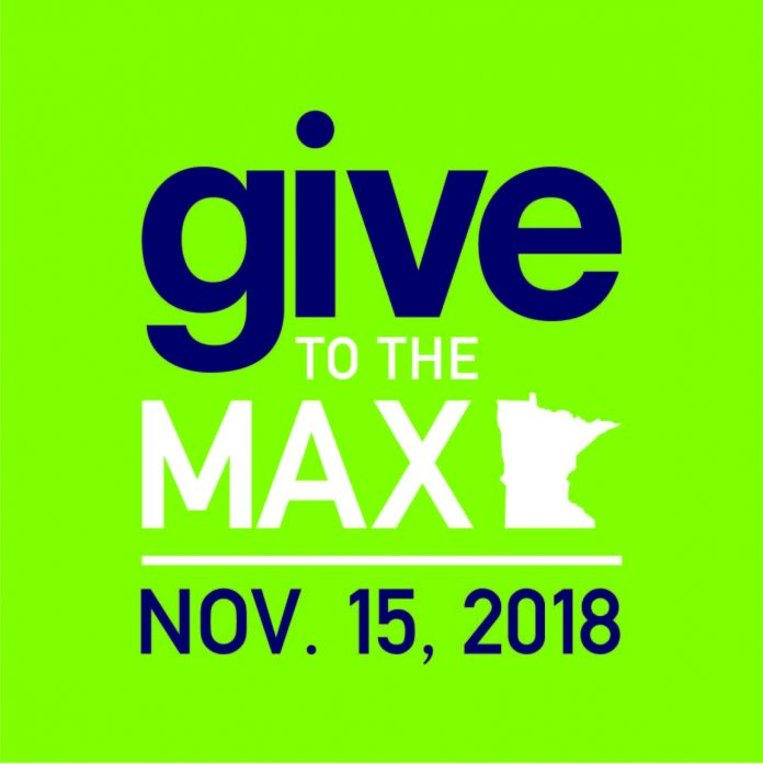 Give-to-the-Max-Day