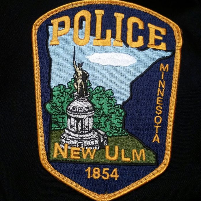 New-Ulm-Police-Department