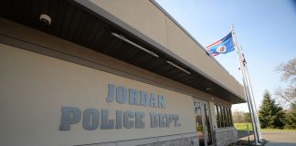 Jordan-Police-Department